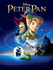 peterpanaffiche