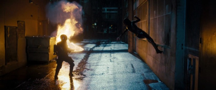 fight lance flammes underworld 4