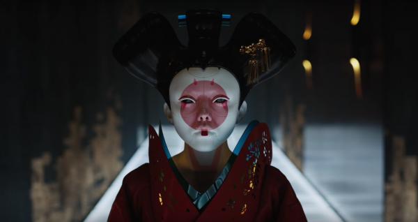 ghost geisha bot