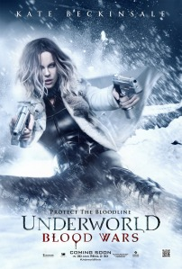 underworld blood wars affiche
