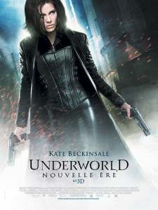 underworld nouvelle ere affiche