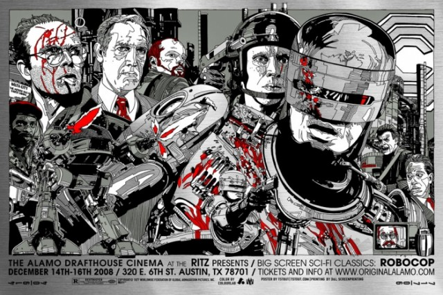 robocop pop culture