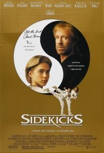 sidekicks affiche