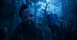 Guardians Of The Galaxy Vol. 2 Taserface (Chris Sullivan) Ph: Film Frame ©Marvel Studios 2017