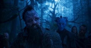 Guardians Of The Galaxy Vol. 2 Taserface (Chris Sullivan) Ph: Film Frame ©Marvel Studios 2017