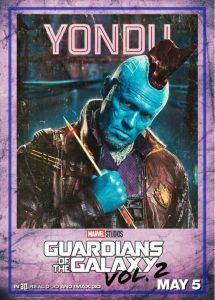 yondu poster