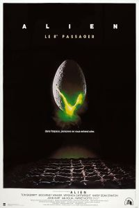 Alien huitieme passager affiche