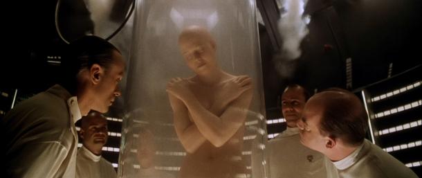 debut clonage ellen ripley alien resurrection
