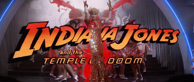debut indiana jones temple maudit
