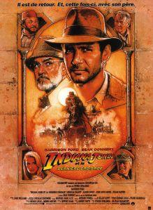 Indiana_Jones_et_la_Derniere_Croisade affiche