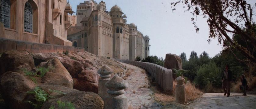 palais penkot indiana jones temple maudit