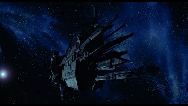 weyland yutani station aliens retour