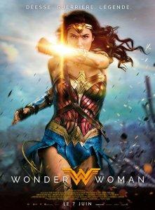 wonderwoman affiche