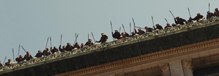 singes toit planete des singes origines