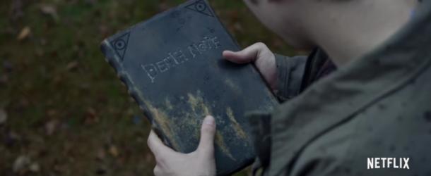 debut death note netflix