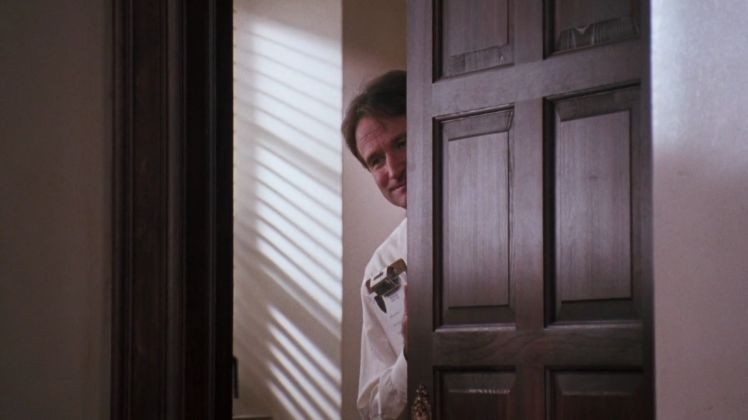 keating robin williams cercle des poetes disparus