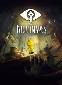 little nightmares affiche