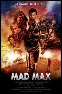 mad max affiche