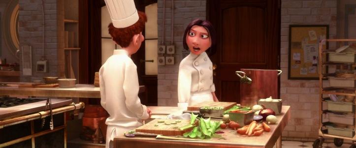 ratatouille cuisine