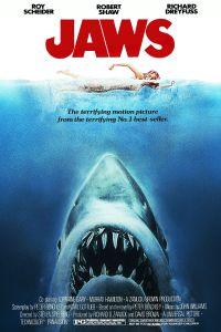 dents de la mer affiche