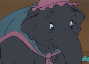 madame jumbo dumbo disney