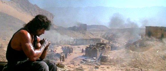 rambo 3 afghanistan guerre