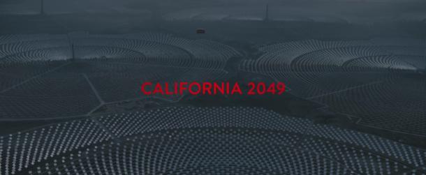 blade-runner-2049 californie