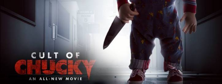 cult of chucky promo