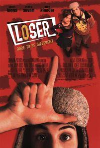 loser affiche