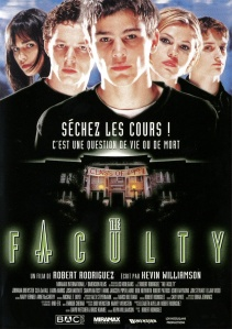 the faculty affiche