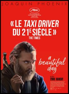 A Beautiful Day affiche