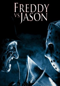 freddy contre jason affiche