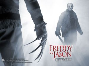 Freddy_contre_Jason face à face