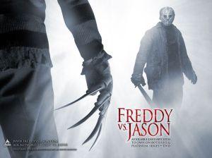 Freddy_contre_Jason face à face