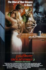 nightmare_on_elm_street_2 affiche