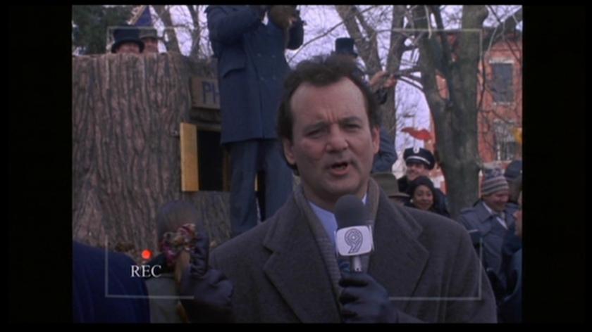 un jour sans fin jour de la marmotte reportage phil connors