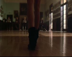 flashdance audition
