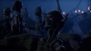 evil dead 3 armee de morts squelettes