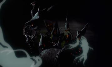 halloween town l etrange noel de mr jack tim burton