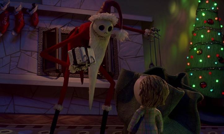 l etrange noel de mr jack jack enfant noel cadeau