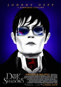 dark shadows barnabas