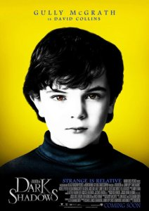 dark shadows david