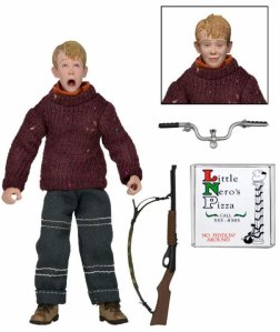 home alone kevin neca figurine