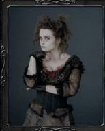 personnages sweeney todd mrs lovett