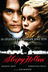 sleepy hollow affiche
