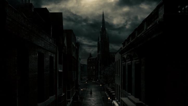 Sweeney-Todd-The-Demon-Barber-of-Fleet-Street londres la nuit