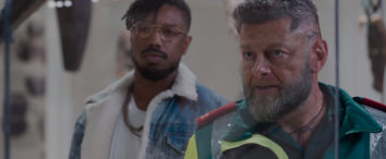 black-panther killmonger et klaue