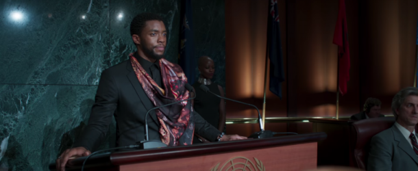 black-panther- politique