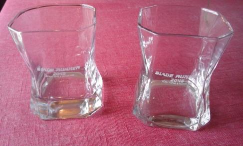 blade runner 2049 edition limitee verres whisky