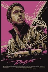 Drive affiche film